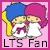 Little Twin Stars Fan